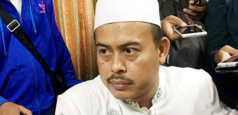 Makassar Suicide Bombing, MUI-PA 212: don't Associate it with Religion!